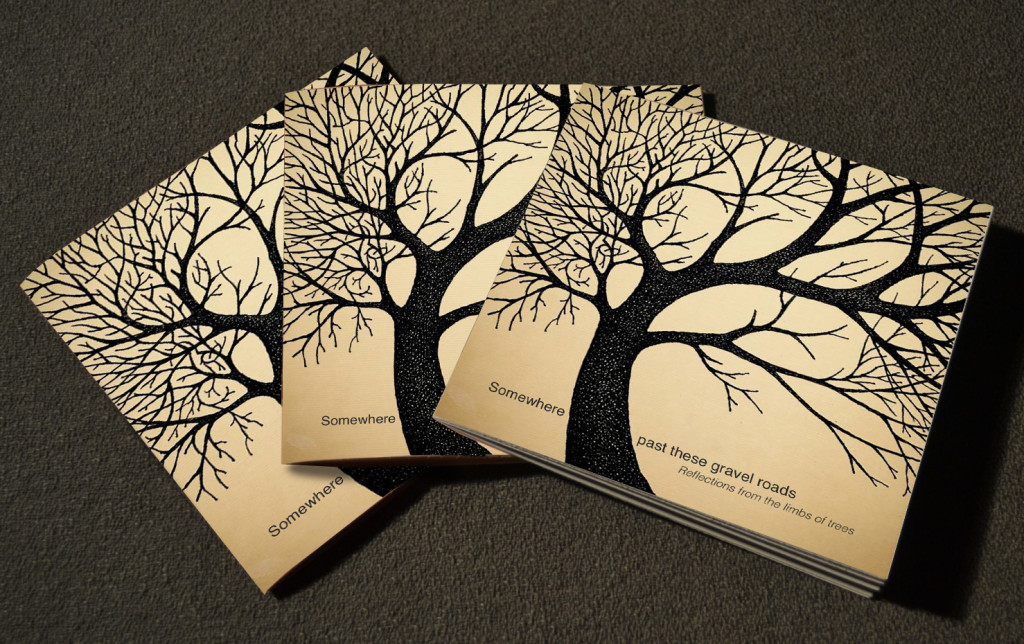 This Tree Booklet will also be included in the Pre-Order Package