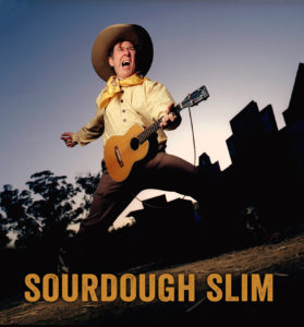 Sourdough Slim